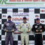 Conner Kearby and Gaston Kearby at VIR | Atlantic Championship